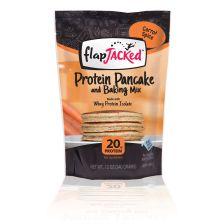 Protein Pancake & Baking Mix - 340g - Carrot Spice MHD 24.02.2018