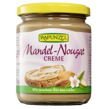 Almond-Nougat Cream bio (250g)