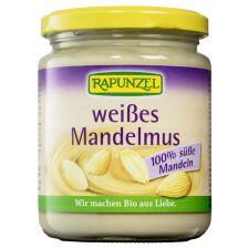 Mandelmus weiß bio (250g)