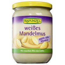 Mandelmus weiß bio (500g)