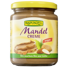 Almond Cream bio (250g)