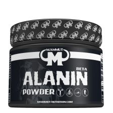 Mammut Beta Alanin Powder (300g)