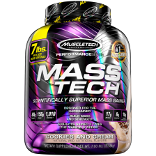 Performance Series Mass Tech Cookies & Cream (3200g)