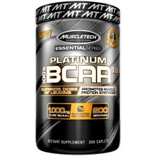 Essential Series Platinum BCAA 8:1:1 (200 Kapseln)