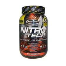 Performance Series Nitro-Tech (900g)
