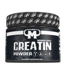 Mammut Creatin Monohydrat (300g)