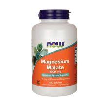 Magnesium Malate 1000mg (180 Kapseln)
