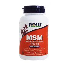 MSM 1000mg (120 Kapseln)