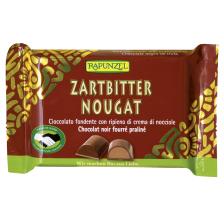 Nougat Zartbitter bio (100g)