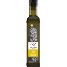 Sesamöl nativ Naturland Fair bio (250ml)
