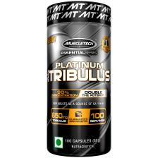 Essential Series Platinum 100% Tribulus (100 Kapseln)