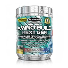Performance Series Amino Build Next Gen (270g)