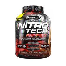 Performance Series Nitro-Tech Ripped French Vanilla Swirl (1806g)