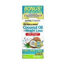 100% Pure Coconut Oil (80 Kapseln)