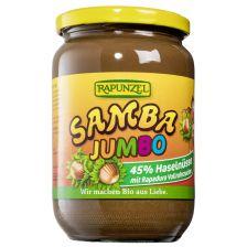 Samba Jumbo Hazelnut bio (750g)