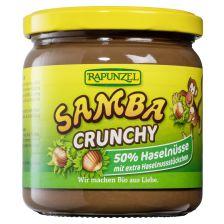 Samba Crunchy bio (375g)