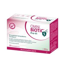 OMNi-BiOTiC®  ProVi-5 (30x2g)