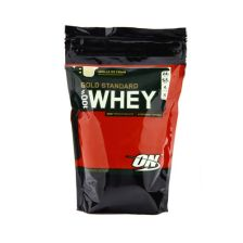 100% Whey Gold Standard (450g)