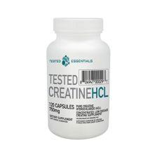 Creatine HCL (120 Kapseln)