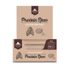 Protein Raw Bar (20x45g)