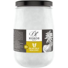 Kokosöl nativ bio (1000ml)
