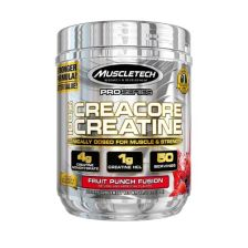 Pro Series CreaCore Fruit Punch Fusion (350g)