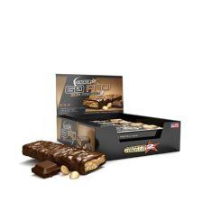 Go Pro Protein Bar Chocolate Caramel Peanut (12x80g)