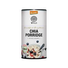 "Demeter Chia Porridge Heidelbeere ""Breakfast Brightener"" (350g)"