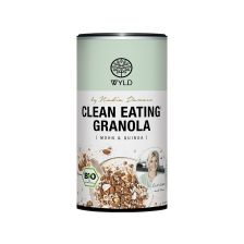 Bio Clean Eating* Granola Mohn & Quinoa