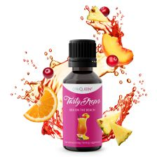 - Tropical Cocktail Tasty Drops (30ml)