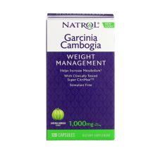 Garcinia Cambogia 1000mg (120 Kapseln)