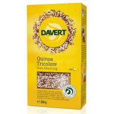 Quinoa Tricolore bio (200g)