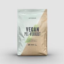 Vegan Pre-Workout V2 (250g)
