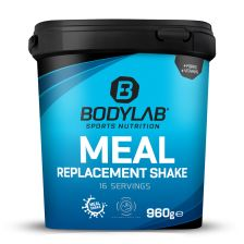 Meal Replacement - 960g - Banane