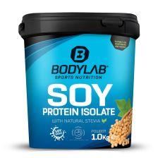 Soja Protein Isolate - 1000g - Vanille