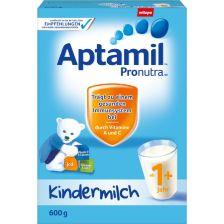 Aptamil Pronutra 1+ Milchpulver (600g) - MHD 03.10.2018
