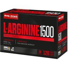 L-Arginin 1500 (120 Kapseln)