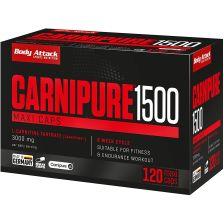 Carnipure 1500 (120 Kapseln)
