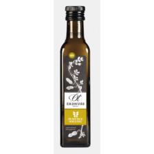 Erdnussöl nativ Naturland (500ml)