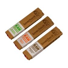 3 x Organic RAW Chocolate (3x40g)