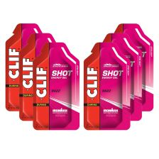 6 x Shot Energy Gel (6x34g)