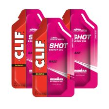 3 x Shot Energy Gel (3x34g)