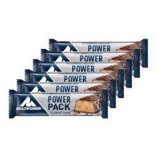 6 x Power Pack (6x35g) - Classic Milk