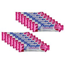 14 x carbohydrate gel drink (14x60ml)