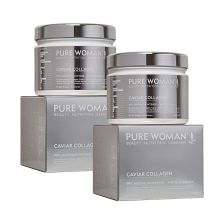 2 x Caviar Collagen Pulver (2x300g)