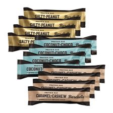 12 x Protein Bar Mixed (12x55g)