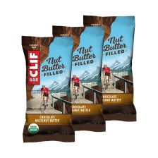 3 x Nut Butter Filled Bar bio (3x50g)