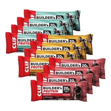12 x Builder´s Protein Bar Mixed (12x68g)