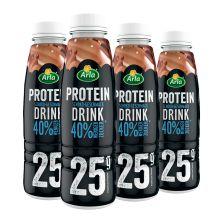 4 x Protein Drink weniger Zucker (4x479ml)