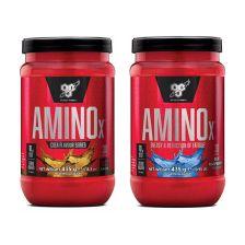Doppelpack Amino X BCAA (2x435g)